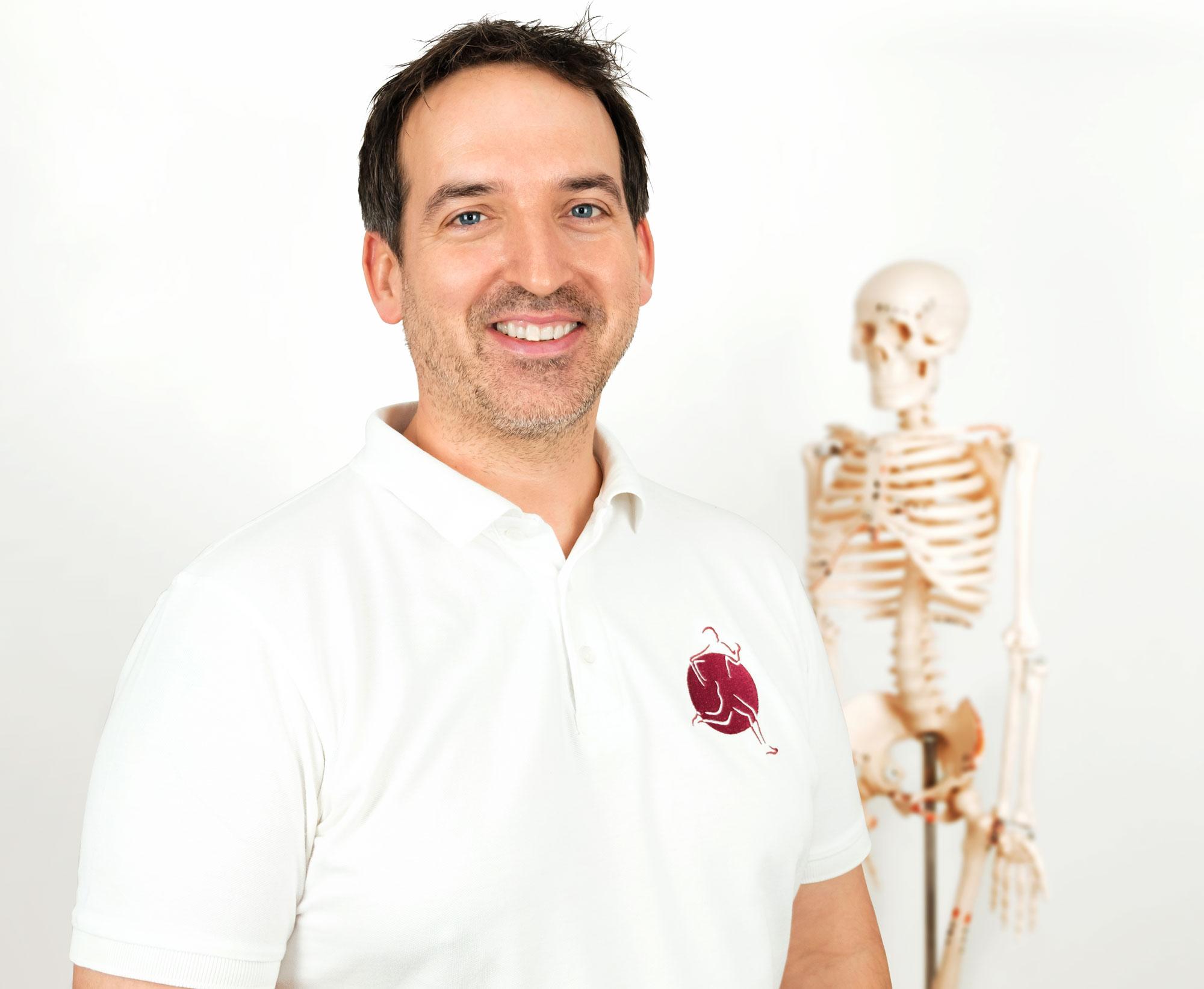 Praxis für Physiotherapie Dirk Nölting in Wuppertal