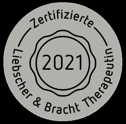 Liebscher Bracht Zertifiziert Siegel