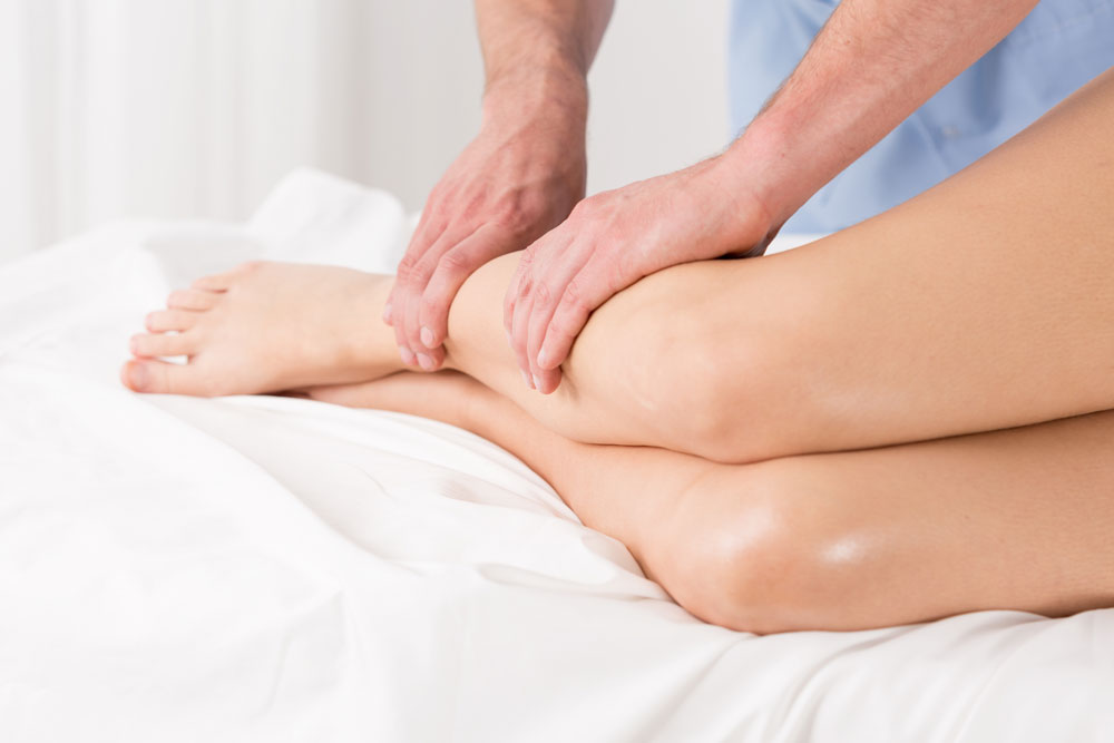 Manuelle Lymphdrainage -  Physiotherapie Nölting Wuppertal